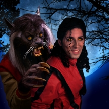 Thriller Werewolfves